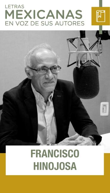 8097642209 En voz de Francisco Hinojosa - Descarga Cultura.UNAM